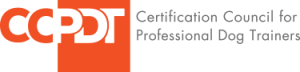 CCPDT - Certification Council for Professional Dog Trainers